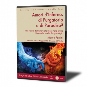 Amori d'Inferno di Purgatorio o di Paradiso? (download)