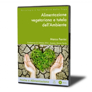 Alimentazione Vegetariana e Tutela dell'Ambiente (download)
