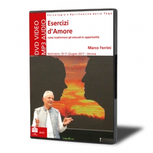 Esercizi d'Amore (download Video + Audio)
