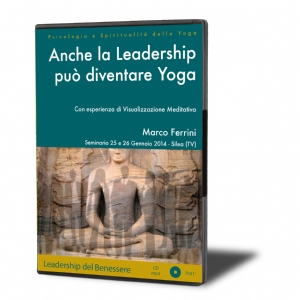 Anche la Leadership può Diventare Yoga (download)