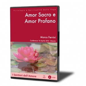 Amor sacro e amor profano (download)