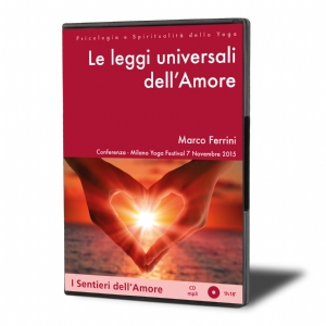 Le Leggi Universali dell'Amore (download)