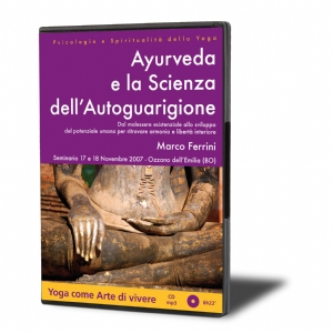 Ayurveda e la Scienza dell'Autoguarigione (download)