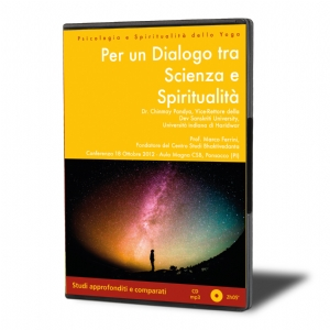 Per un Dialogo tra Scienza e Spiritualità (download)