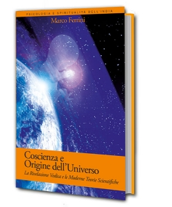 Coscienza e origine dell'universo (Ebook ePub)