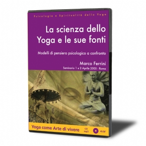 La Scienza dello Yoga e le sue Fonti (download)